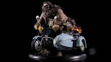 Harry Potter Q-Fig MAX Diorama Harry Potter & Rubeus Hagrid 15 c
