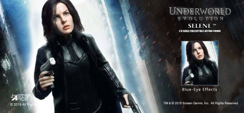Underworld Evolution My Favourite Movie Akční figurka 1/6 Selene