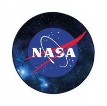 NASA Carpet Logo 80 cm