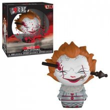 Stephen King's It 2017 Dorbz Vinylová Figurka Pennywise with Wro
