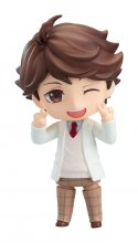 Haikyu!! Nendoroid Action Figure Toru Oikawa School Uniform Ver.