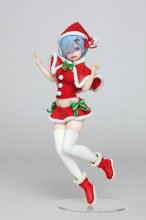 Re:Zero PVC Socha Rem Winter Version 23 cm