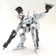 Armored Core Fine Scale Model Kit 1/72 White Glint & V.O.B. Set