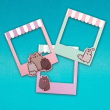 Pusheen Magnetic Photo Frames 3-Pack