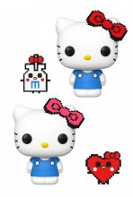 Hello Kitty POP! Sanrio Vinyl Figures Hello Kitty Anniversary 9
