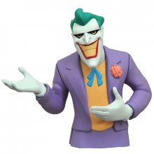 Batman The Animated Series Busta pokladnička The Joker 20 cm