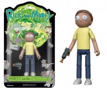 Rick & Morty Action Figure Morty 13 cm