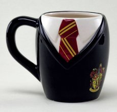 Harry Potter 3D Mug Gryffindor Uniform