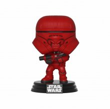 Star Wars Episode IX POP! Movies Vinylová Figurka Sith Jet Troop