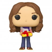 Harry Potter POP! Vinylová Figurka Holiday Hermione Granger 9 cm