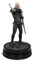 Witcher 3 Wild Hunt PVC Socha Geralt of Riva 20 cm