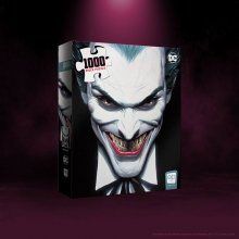DC Comics skládací puzzle Joker Clown Prince of Crime (1000 piec