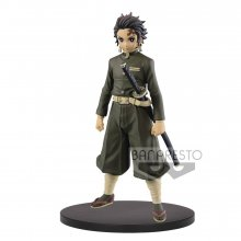 Demon Slayer Kimetsu no Yaiba PVC Socha Tanjiro Kamado Vol. 7 1