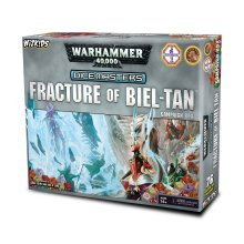 Warhammer 40,000 Dice Masters Campaign Box Fracture of Biel-Tan