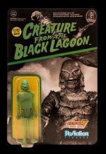 Universal Monsters ReAction Action Figure Creature from the Blac