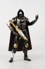 Destiny 2 Akční figurka 1/6 Hunter Sovereign Golden Trace Shader