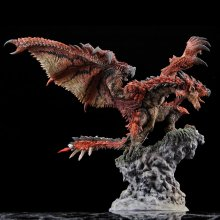 Monster Hunter PVC Socha CFB Creators Model Rathalos Resell Ver