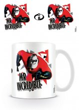 The Incredibles 2 Mug Mr. Incredible In Action