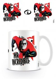 The Incredibles 2 Hrnek Mr. Incredible In Action