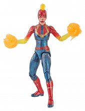 Captain Marvel Marvel Legends Series Akční figurka 2019 Captain