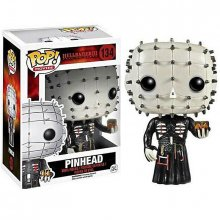 Hellraiser III POP! figur