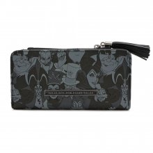 Disney by Loungefly Flap Purse Disney Villains