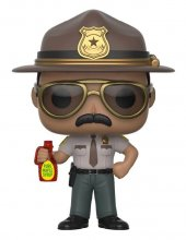 Super Troopers POP! Movies Vinyl Figure Ramathorn 9 cm