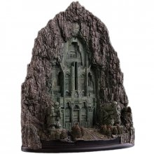 Socha The Hobbit Front Gate to Erebor 27 cm