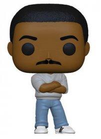 Beverly Hills Cop POP! Movies Vinylová Figurka Axel 9 cm