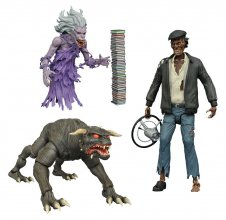 Ghostbusters Select Action Figures 18 cm Series 5 Assortment (6)