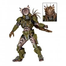 Predator Kenner Expanded Universe figurka Spike Tail Predator
