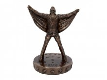 Elvis Presley Bronze Collection Socha 22 cm