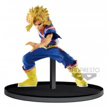 My Hero Academia Colosseum PVC Socha Special All Might 14 cm
