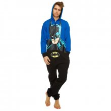 DC Comics jumpsuit kombinéza Batman Face