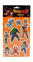 Dragonball Magnet Set B