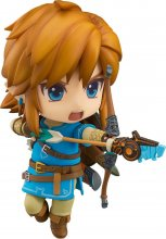 The Legend of Zelda Breath of the Wild Nendoroid Akční figurka L