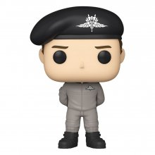 Starship Troopers POP! Movies Vinylová Figurka Rico In Jumpsuit