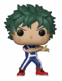 My Hero Academia POP! Animation Vinylová Figurka Deku (Training)