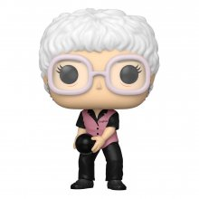 Golden Girls POP! TV Vinylová Figurka Sophia w/ Trophy 9 cm