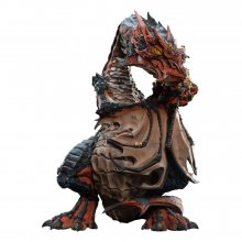 The Hobbit Mini Epics Vinylová Figurka Smaug 30 cm