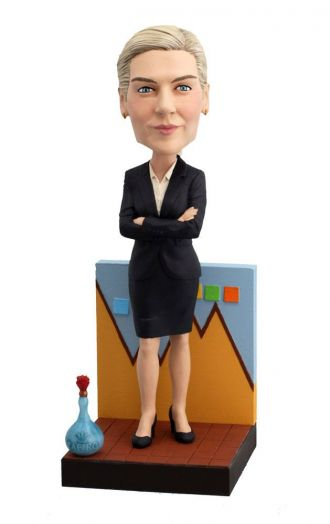 Better Call Saul Bobble-Head Kim Wexler 20 cm