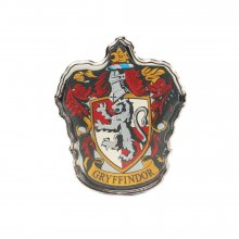 Harry Potter Enamel Badge Gryffindor Case (12)