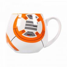 Star Wars Shaped Hrnek BB-8