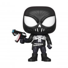 Marvel Venom POP! Marvel Vinylová Figurka Punisher 9 cm