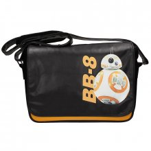 Star Wars Episode VII messenger brašna přes rameno BB-8