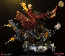 Trigun Elite Exclusive Socha 1/4 Vash 20th Anniversary Edition
