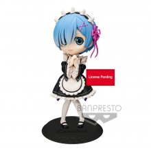 Re: Zero Starting Life in Another World Q Posket mini figurka Re