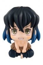 Demon Slayer Kimetsu no Yaiba Look Up PVC Socha Hashibira Inosu