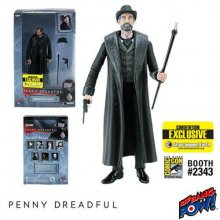 Penny Dreadful Akční figurka Sir Malcolm Murray 2015 SDCC Exclus