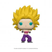 Dragon Ball Super POP! Animation Vinylová Figurka Super Saiyan C
